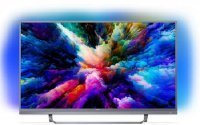 Philips 49PUS7503 49 inç 123cm Uydu Alıcılı 4K Ultra HD Smart Led Tv
