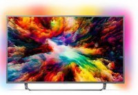 Philips 50PUS7303 50 inç 126 Ekran Uydu Alıcılı Smart 4K Ultra HD LED Tv