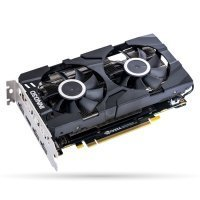 INNO3D GeForce RTX 2060 Twin X2 6GB GDDR6 192Bit DX12 Gaming Ekran Kartı