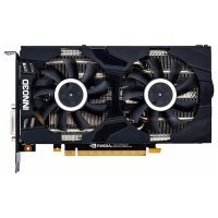 INNO3D GeForce RTX 2070 Twin X2 8GB GDDR6 256Bit DX12 Gaming Ekran Kartı
