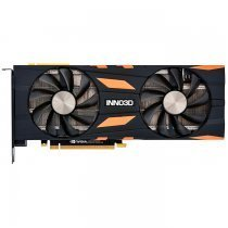 INNO3D GeForce RTX 2080 Twin X2 8GB GDDR6 256Bit DX12 Gaming Ekran Kartı