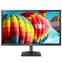 "LG 24MK430H-B 23.8"" 5ms 75Hz IPS FreeSync Full HD Gaming Monitör"