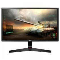 "LG 24MP59G-P 23.8"" 1ms 75Hz FreeSync Full HD IPS Gaming Monitör"