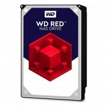 "WD RED 6TB 256MB 5400Rpm 3.5"" SATA3 Harddisk- WD60EFAX"