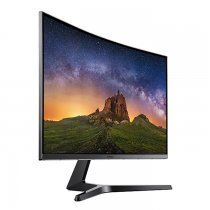 "Samsung LC32JG50QQMXUF 31.5"" 144Hz 4ms 2K WQHD Curved Gaming Monitör"