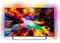 Philips 55PUS7303 55 inç 139 cm 4K Ultra HD Smart Led Tv