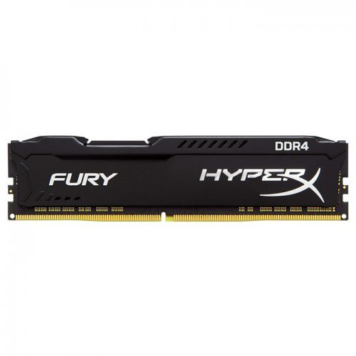 Kingston HyperX Fury 16GB (1x16GB) DDR4 2933Mhz CL17 Ram - HX429C17FB/16