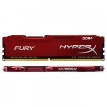 Kingston HyperX Fury 16GB (2x8GB) DDR4 2400Mhz CL15 Ram - HX424C15FR2K2/16