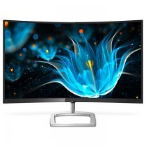 "Philips 328E9QJAB-00 31.5"" 75Hz HDMI/DP/VGA Full HD VA Curved Monitör"
