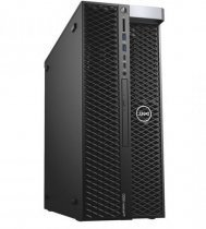 Dell WS T5820 W-2102 16GB 256GB DVD+/-RW Windows 10 Pro İş İstasyonu
