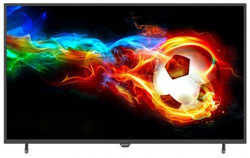Axen AX49UIL08 49 inç 4K Ultra Hd 1000Hz Dahili Uydulu Smart Led Tv
