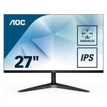 "AOC 27B1H 27"" 7ms 60Hz IPS WLED Full HD Monitör"