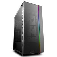 Deep Cool Matrexx 55 ADD-RGB USB 3.0 Midi Tower Pencereli Kasa