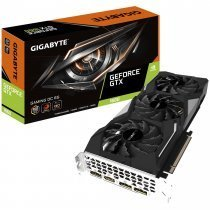 Gigabyte GV-N1660GAMING OC-6GD GeForce GTX 1660 6GB GDDR5 192Bit DX12 Gaming Ekran Kartı