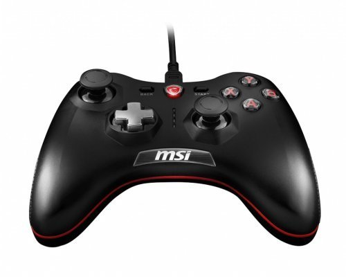 MSI Force GC20 USB Gamepad PC ve Android Uyumlu