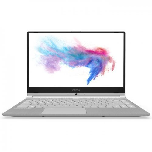 "MSI PS42 Modern 8RA-062TR Intel i7-8565U 8GB DDR4 256GB SSD 2GB GeForce MX250 14"" Full HD Win10 Home Plus Notebook"