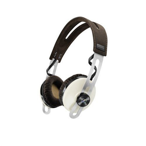 Sennheiser Momentum On-Ear Wireless Active NoiseGard Ivory Kulaküstü Kulaklık