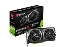 MSI GeForce GTX 1650 Gaming X 4G 4GB GDDR5 128Bit DX12 Gaming Ekran Kartı