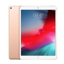 "Apple iPad Air 2019 ( 3. Nesil ) 256GB Wi-Fi + Cellular 10.5"" Gold MV0Q2TU/A Tablet - Apple Türkiye Garantili"