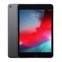 "Apple iPad Mini 2019 5. Nesil 256GB Wi-Fi 7.9"" Space Gray MUU32TU/A Tablet - Apple Türkiye Garantili"