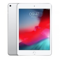 "Apple iPad Mini 2019 (5. Nesil) 256GB Wi-Fi 7.9"" Silver MUU52TU/A Tablet - Apple Türkiye Garantili"