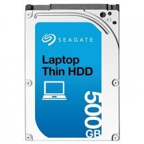 "Seagate Laptop Thin HDD ST500LM023 2.5"" 500GB 7200Rpm SATA 6Gb/sn 32MB Hard Disk"
