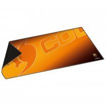 Cougar Arena Orange Gaming Mouse Pad 800*300*5mm