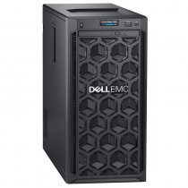 Dell PET140M2 PowerEdge T140 Intel Xeon E-2124 1x8G 2x1TB 1 x 365W Power Supply Tower Sunucu