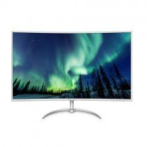 "Philips BDM4037UW-00 40"" 4ms 60Hz MultiView DP/HDMI/VGA/USB WLED 4K UHD VA LCD Curved Monitör"
