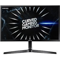 "Samsung LC24RG50FQMXUF 24"" 4ms 144Hz VA Full HD Curved Gaming Monitör"