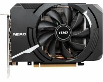 MSI GeForce RTX 2060 Aero ITX 6G OC 6GB GDDR6 192Bit DX12 Gaming Ekran Kartı