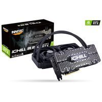 INNO3D GeForce RTX 2080 Ichill Black 8GB GDDR6 256Bit DX12 Gaming Ekran Kartı