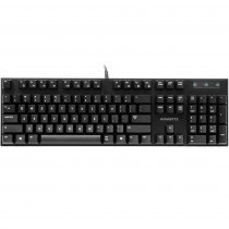 Gigabyte Force K83 Cherry MX Mekanik Red Switch İng Q Gaming Klavye