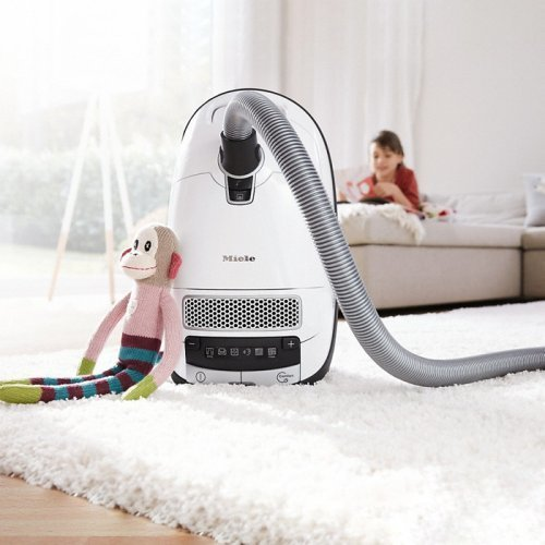 Miele Complete C3 Allergy SGFF3