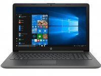 "HP 15-DA1006NT 5MM06EA i5-8265U 1.60GHz 4GB 1TB+128GB SSD 2GB GeForce MX110 15.6"" Full HD FreeDOS Notebook"
