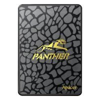 "Apacer Panther AS340 480GB 550/520 MB/s 2.5"" SATA 6Gb/s SSD Disk - AP480GAS340G-1"