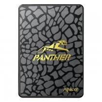 "Apacer Panther AS340 240GB 550/520 MB/s 2.5"" SATA 6Gb/s SSD Disk - AP240GAS340G-1"