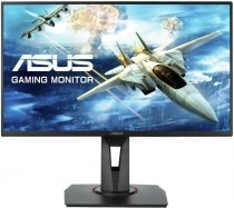 "Asus VG258QR 0.5ms 165Hz HDMI DP 24.5"" Full HD Gaming(Oyuncu) Monitör"