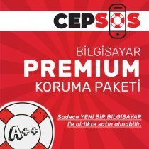 Cepsos Notebook ve Tablet Premium Garanti Paketi - 1 Yıl