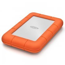 "LaCie LAC9000633 Rugged Mini 4TB 2.5"" USB 3.0 Taşınabilir Harddisk"