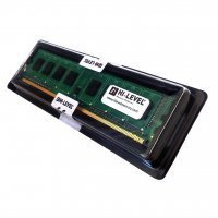 Hi-Level 4 GB DDR3 1333 MHz Kutulu Ram -HLV-PC10600D3-4G