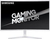 "Samsung LC32JG51FDMXUF 31.5"" 4ms 144Hz VA Full HD Curved Gaming Monitör"