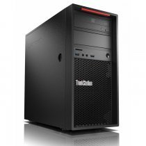 Lenovo ThinkStation P320 Tower 30BH004XTX Intel Xeon E3-1245 v6 16GB 1TB 4GB Nvidia Quadro P1000 Win10 Pro İş İstasyonu