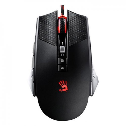 Bloody Winner T6 MultiCore 4000CPI 9 Tuş Optik Gaming Mouse
