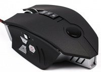 Bloody ZL5A Sniper 8200CPI 11 Tuş Lazer Gaming Mouse