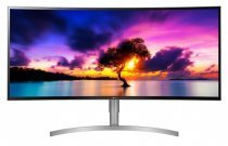 "LG 38WK95C-W 38"" 5ms 60Hz UltraWide WQHD FreeSync IPS LED Curved Gaming Monitör"