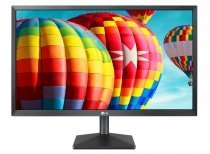"LG 22MK430H-B 21.5"" 5ms 75Hz HDMI D-SUB IPS Full HD Gaming(Oyuncu) Monitör"