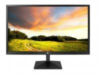 "LG 27MK400H-B 27"" 2ms 75Hz FreeSync TN LED Full HD Gaming Monitör"