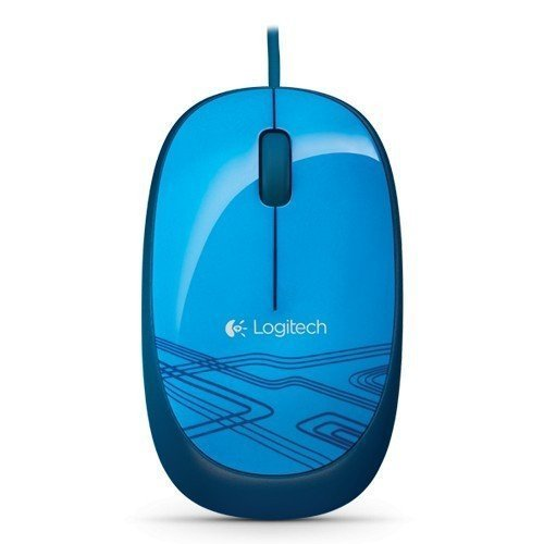 Logitech M105 1000DPI 3 Tuş Optik Mouse - 910-003114