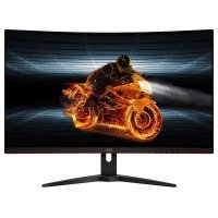 "AOC CQ32G1 31.5"" 1ms 144Hz FreeSync WLED VA QHD 1800R Curved Gaming Monitör"